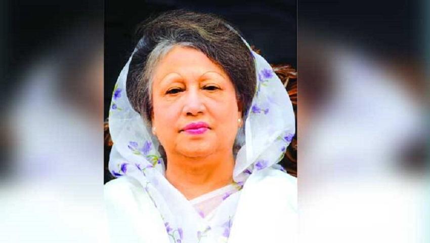 শর্ত সাপেক্ষে খালেদা জিয়ার মুক্তি দিয়েছেন সরকার